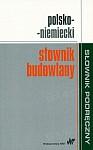 Polsko niemiecki słownik budowlany
