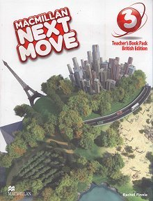 Macmillan Next Move 3 Książka nauczyciela