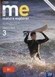 Matura Explorer New 3 podręcznik