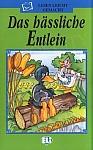 Das hässliche Entlein (poziom A1) Książka+CD