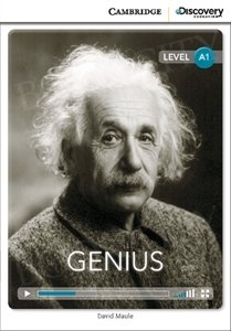 Genius (poziom A1) Book with Online Access