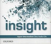 Insight Upper-Intermediate Class CD(3)
