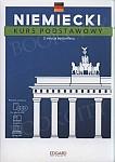 Niemiecki Kurs podstawowy (3 edycja) Książka + 3 płyty CD + program