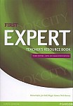 First Expert (2015 exam specification) Teacher's Resource Book