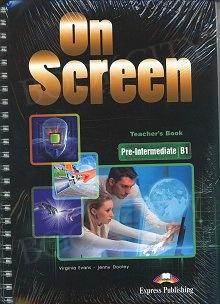 On Screen Pre-Intermediate B1 Interactive eBook