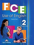 FCE Use of English 2 podręcznik
