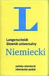 Słownik Uniwersalny Niemiecki