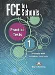 FCE for Schools Practice Tests (New Edition) książka nauczyciela
