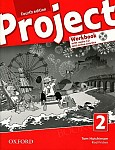 Project 2 (4th Edition) Workbook with Audio CD & Online Practice