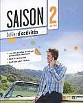 Saison 2 Ćwiczenia +CD