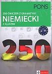 250 ćwiczeń z niemieckiego