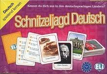 Schnitzeljagd Deutsch