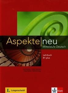 Aspekte NEU B1+ Lehrbuch (bez DVD)