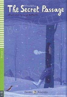 The Secret Passage Book + CD