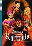 Destino Karminia Książka + mp3