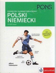 Podręczny słownik obrazkowy polski niemiecki