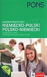 Słownik praktyczny niemiecko-polski, polsko-niemiecki
