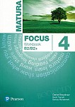 Matura Focus 4 (WIELOLETNI) ćwiczenia