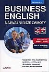 Business English Najważniejsze zwroty