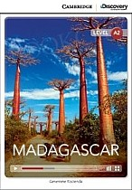 Madagascar Book with Online Access
