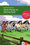 Wilde Pferde im Munsterland Książka