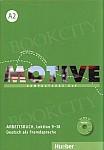 Motive A2 Arbeitsbuch + MP3-CD