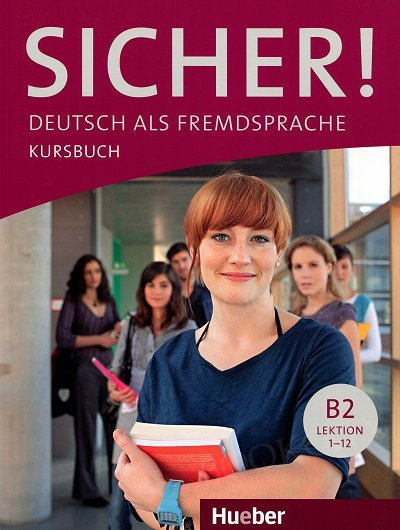 Sicher! B2 podręcznik
