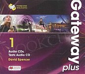 Gateway Plus 1 (WIELOLETNI) Class CD