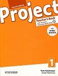 Project 1 książka nauczyciela