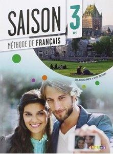 Saison 3 podręcznik