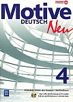 Motive – Deutsch Neu 4 Podręcznik+CD
