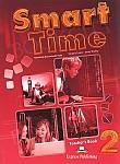 Smart Time 2 książka nauczyciela