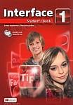 Interface 1 (WIELOLETNI 2015) podręcznik