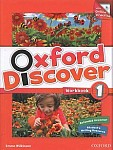 Oxford Discover 1 Workbook With Online Practice Pack