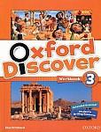 Oxford Discover 3 ćwiczenia