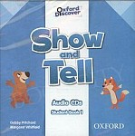 Oxford Show and Tell 1 Class CD (2)