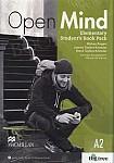 Open Mind Elementary podręcznik