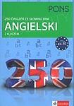 Angielski z kluczem 250 ćwiczeń ze słownictwa