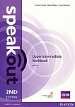 Speakout Upper-Intermediate (2nd edition) ćwiczenia