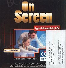 On Screen Upper-Intermediate B2+ Interactive eBook