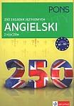 250 zagadek językowych angielski z kluczem