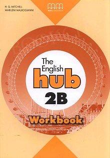 The English hub 2b Workbook