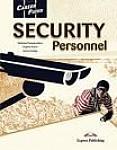Security Personnel książka nauczyciela