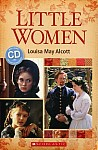 Little Women Book and CD