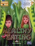 Healthy Eating (poziom 2) Reader + APP