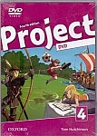 Project 4 (4th Edition) DVD