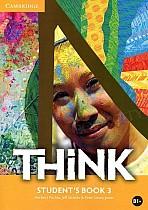 Think 3 podręcznik