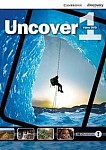 Uncover 1 DVD