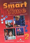 Smart Time 2 Student's Book (WIELOLETNI)