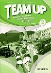 Team Up 2 (WIELOLETNI 2016) Materiały ćwiczeniowe - wersja podstawowa